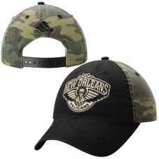 New Orleans Pelicans - Team Nation Adjustable NBA Čiapka
