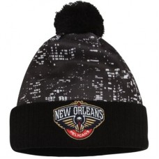 New Orleans Pelicans - City Lights NBA Knit Čiapka