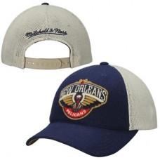 New Orleans Pelicans - Meshback NBA Čiapka