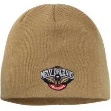 New Orleans Pelicans - Cuffless NBA Knit Čiapka