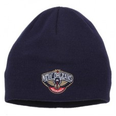 New Orleans Pelicans - Basic Logo NBA Knit Čiapka
