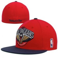 New Orleans Pelicans - Current Logo NBA Čiapka