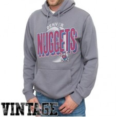 Denver Nuggets - Team Basketball NBA Mikina s kapucňou