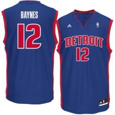 Detroit Pistons - Aron Baynes Replica NBA Dres