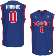 Detroit Pistons - Andre Drummond Replica NBA Dres