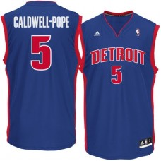 Detroit Pistons - Kentavious Caldwell-Pope Replica NBA Dres