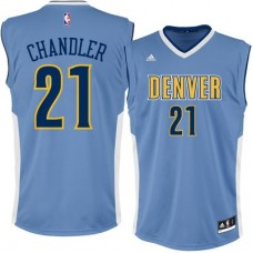 Denver Nuggets - Wilson Chandler Replica NBA Dres