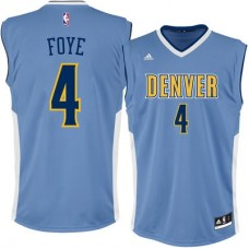Denver Nuggets - Randy Foye Replica NBA Dres