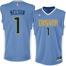Denver Nuggets - Jameer Nelson Replica NBA Dres