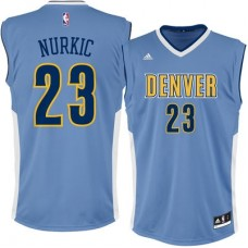 Denver Nuggets - Jusuf Nurkic Replica NBA Dres