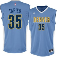 Denver Nuggets - Kenneth Faried Replica NBA Dres