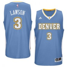 Denver Nuggets - Ty Lawson Swingman NBA Dres