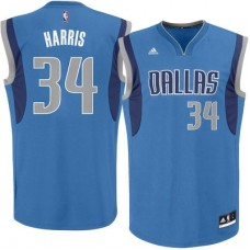 Dallas Mavericks - Devin Harris Replica NBA Dres