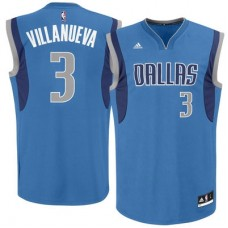 Dallas Mavericks - Charlie Villanueva Replica NBA Dres