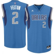 Dallas Mavericks - Raymond Felton Replica NBA Dres