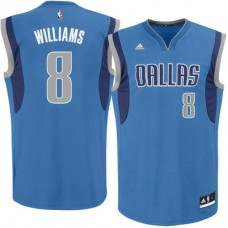 Dallas Mavericks - Deron Williams Replica NBA Dres