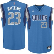 Dallas Mavericks - Wesley Matthews Replica NBA Dres