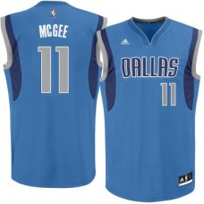 Dallas Mavericks - JaVale McGee Replica NBA Dres