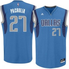 Dallas Mavericks - Zaza Pachulia Replica NBA Dres