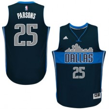 Dallas Mavericks - Chandler Parsons Swingman NBA Dres