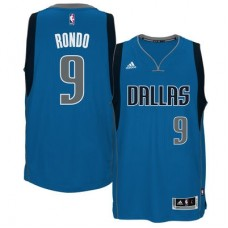 Dallas Mavericks - Rajon Rondo Fashion Swingman NBA Dres