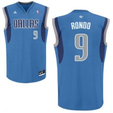 Dallas Mavericks - Rajon Rondo Replica NBA Dres