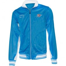 Oklahoma City Thunder - Full Zip Track Fan NBA Bunda