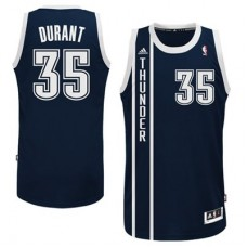 Oklahoma City Thunder Detske - Kevin Durant Swingman Performance FF NBA Dres