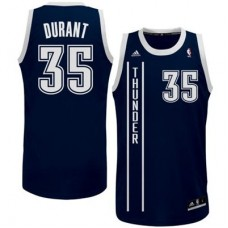 Oklahoma City Thunder Detske - Kevin Durant Replica Performance FF NBA Dres