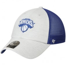New York Knicks - Tamarac Clean Up Adjustable NBA Čiapka