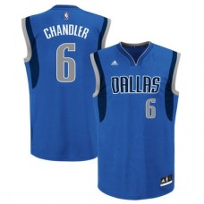 Dallas Mavericks - Tyson Chandler Replica NBA Dres