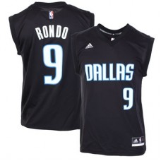 Dallas Mavericks - Rajon Rondo Fashion Replica NBA Dres