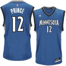 Minnesota Timberwolves - Tayshaun Prince Replica NBA Dres