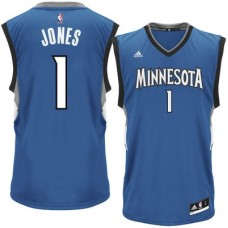 Minnesota Timberwolves - Tyus Jones Replica NBA Dres