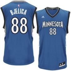 Minnesota Timberwolves - Nemanja Bjelica Replica NBA Dres