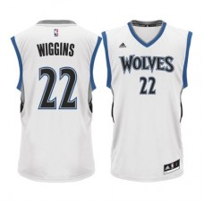 Minnesota Timberwolves - Andrew Wiggins Replica NBA Dres