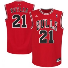 Chicago Bulls - Jimmy Butler Replica NBA Dres