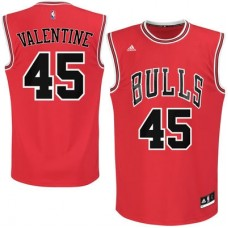 Chicago Bulls - Denzel Valentine Replica NBA Dres