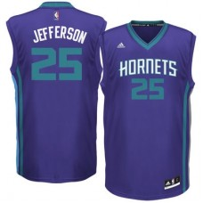 Charlotte Hornets - Al Jefferson Replica NBA Dres