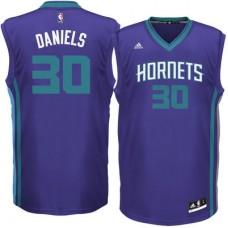 Charlotte Hornets - Troy Daniels Replica NBA Dres