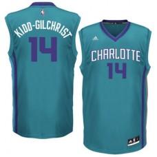 Charlotte Hornets - Michael Kidd-Gilchrist Replica NBA Dres