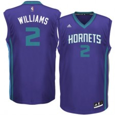Charlotte Hornets - Marvin Williams Replica NBA Dres