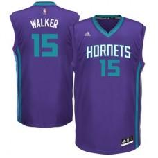 Charlotte Hornets - Kemba Walker Replica NBA Dres