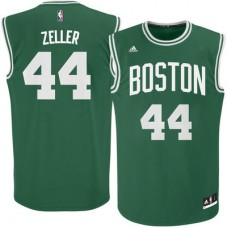 Boston Celtics - Tyler Zeller Replica NBA Dres