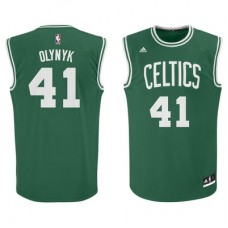 Boston Celtics - Kelly Olynyk Replica NBA Dres