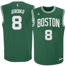 Boston Celtics - Jonas Jerebko Replica NBA Dres