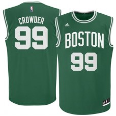 Boston Celtics - Jae Crowder Replica NBA Dres
