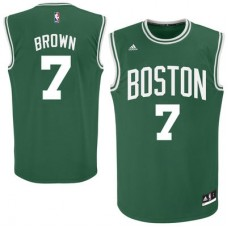 Boston Celtics - Jaylen Brown Replica NBA Dres