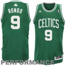 Boston Celtics - Rajon Rondo Swingman NBA Dres