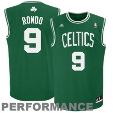 Boston Celtics - Rajon Rondo Replica NBA Dres
